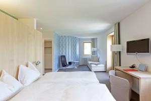 Bildmaterial vom Hotel Castell Engadine